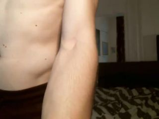 French couple Barbie and Ken – First fucking on camera
