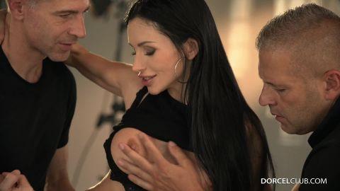 Sasha Rose - Work & Sex (1080p)