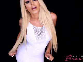 Online Tube princess breanna in Worthless loser - femdom