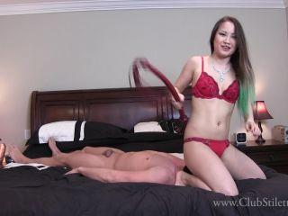 big ass milf orgasms masturbation | Video online Clubstiletto – Miss XI – He Can't Say I Didn't Give Him A Chance | Release Date: Jun 14, 2017 | ass worship