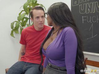 Brazzers – BigTitsAtSchool presents Diamond Jackson in Brazzers Porn School – 28.06.2018