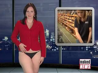 Naked News - April 18 2013
