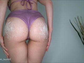 Marissa Sweet – SPH Beach Bum