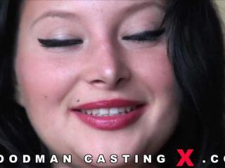 WoodmanCastingx.com- Anna Polina casting X-- Anna Polina
