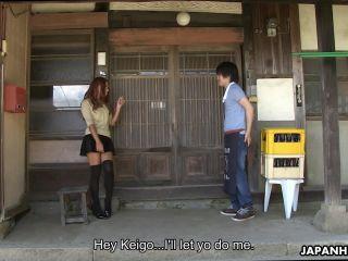 Japan HDV – Seto Himari