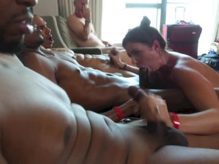 Helenas Cock Quest – Helena Price – Horny MILF Helena Price – My First Proper BIG BLACK COCK GANGBANG! With My Creampie Eating Cuckold Husband In Chastity! FULL VIDEO HD