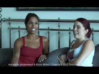 Candid Confessions Interview Annabelle Vanderwood 720