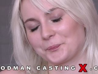 WoodmanCastingX presents Miss Melissa in Casting X