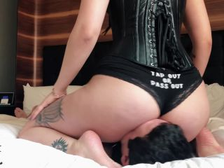 Ass Worship – Mistress Synful Pleasure – Synful Tap or Pass Out Vol 2