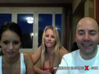 Chat with Kari Milla - Lisa Ann and Christophe Clark