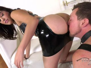 Ass Worship – VICIOUS FEMDOM EMPIRE – Full Course Meal – Princess Stephanie West