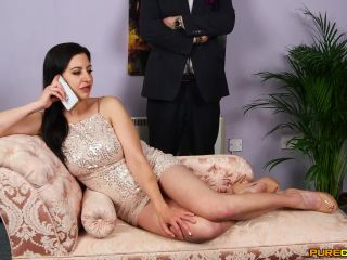 PureCFNM – Chantelle Fox, Rhiannon Ryder, Tindra Frost – Mobster's Bodyguard