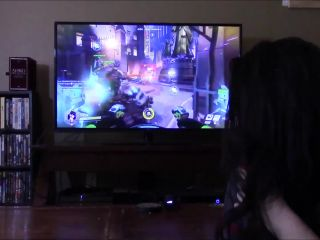 bbw lingerie anal bbw | – Cammodels presents Lovely Lilith in Gamer Girlfriend Distraction | bbw