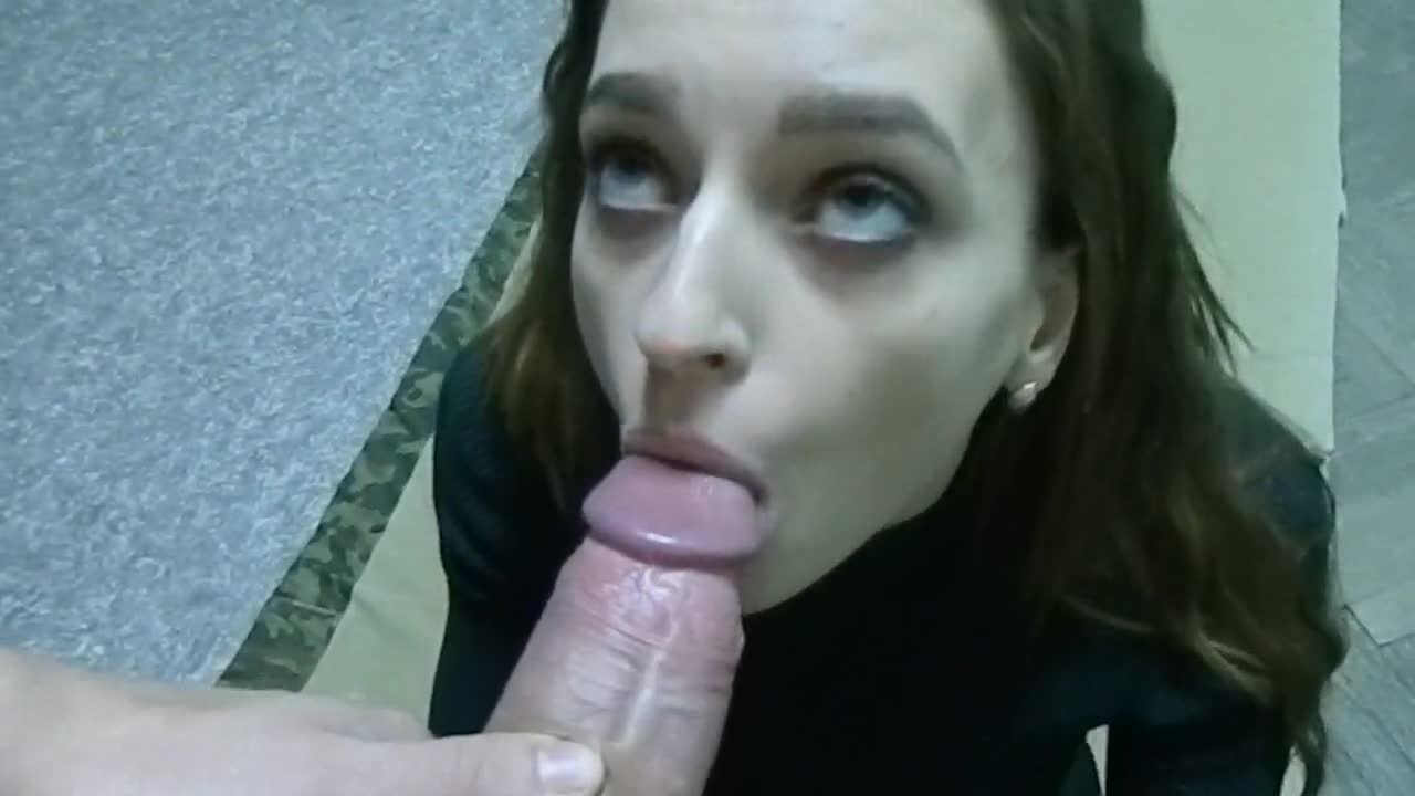 Girl Passes Out Big Dick