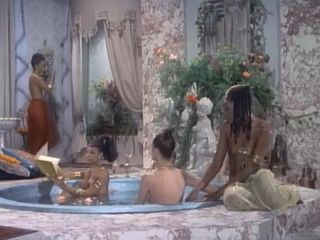 Jeannie Bell Nude - Casanova And Co AT FR IT 1977