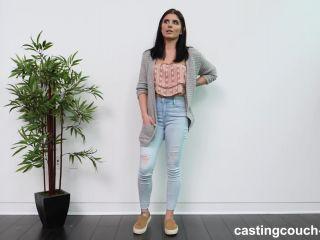 CastingCouch-HD presents Alex