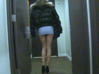 Mydirtyhobby presents LauraParadise aka Laura Paradise in    Partyflittchen brutal gefickt