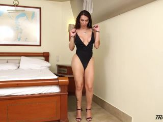 Online shemale video Fernanda's Private Show