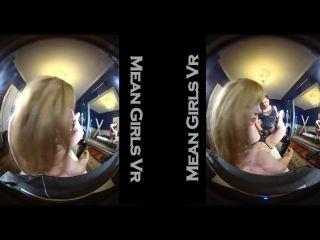 Porn online MeanGirlsVR - Dolly Leigh, Mistress Valentine - Get Fucked femdom