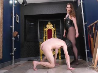 Goddess Gynarchy – The Comfort Test