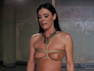 Kink.com- The Principles of Anal Servitude_Final Day-- Owen Gray, India Summer