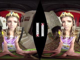 VRCX - Gina Gerson - The Legend Of Zelda - A XXX Parody