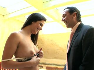 Bobbi Starr – Wild Girl from the USA (Full HD)