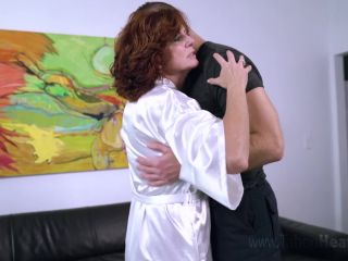 Andi James in Mommy Continues to Learn Her Place – Mommy Son Dance