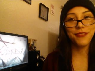 Toes – Kristina's First Foot Video