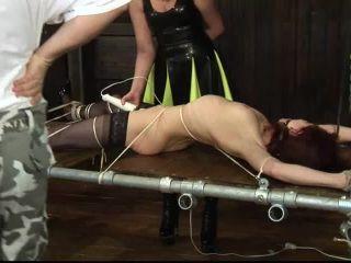 Slave Melanie – 10 Hour Session Part 1