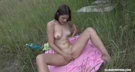 Grace Carson - Nature Touches Teen On The Inside
