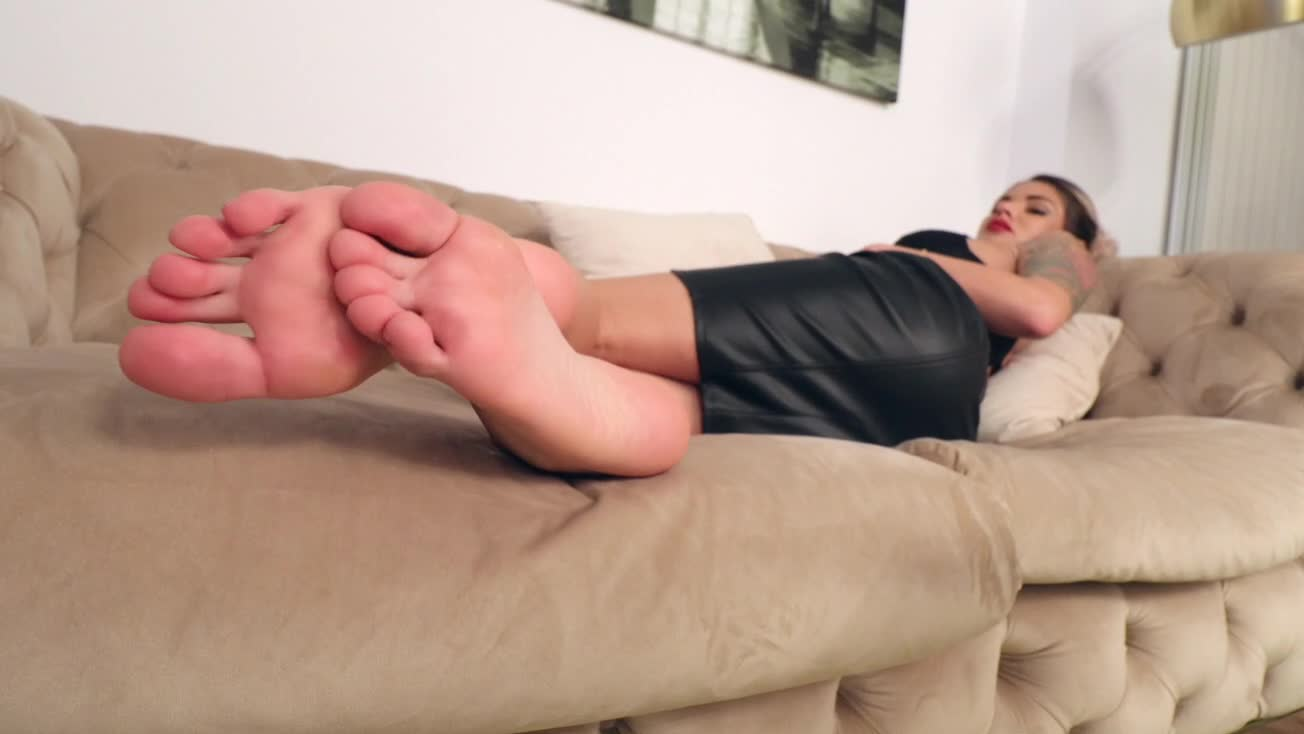 Men forced to be maids femdom