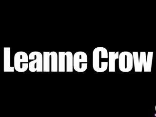 LeanneCrow presents Leanne Crow in Wonder Woman 5D 2