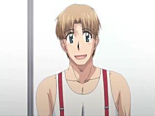 Hitozuma, Mitsu To Niku Ep.2 | oral sex | cumshot