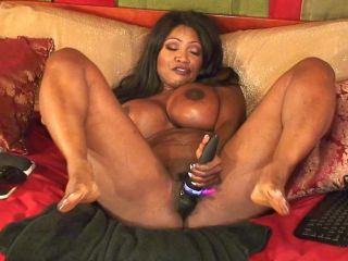 Chaturbate presents Diamond Jackson 1