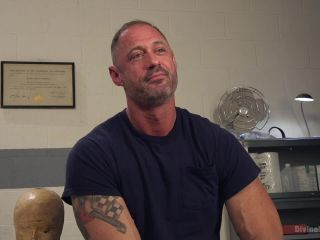 Chronic Masturbator D. Seeks Sick & Twisted Therapy From Aiden Starr!! - Kink  September 30, 2016