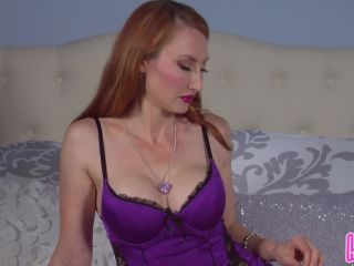 Humiliatrix – Miss Kendra Will Release You From Chastity If You Violate Yourself