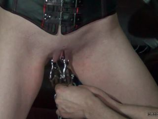 SP Zseby Pussy Clamp