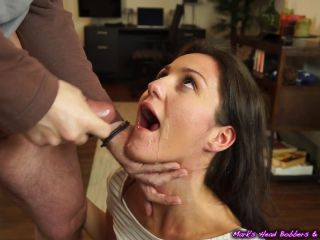 MHBHJ – Marks Head Bobbers and Hand Jobbers presents Renee Roulette in My daughters BFF