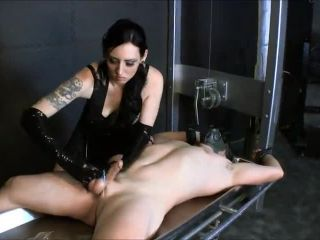 Cybill Troy – Miranda Mayfair – Cock Probe Chastity