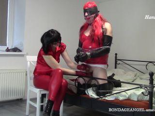 Valentine's Handjob 2020 – Bondageangel | handjob | handjob