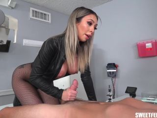 Endless sensual and painful edging expernts with kat dior