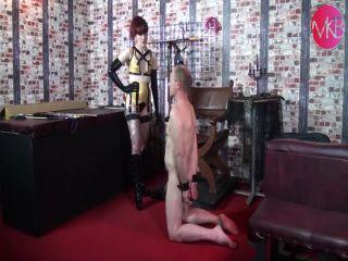 fetish model fetish porn | Miss Kitty Bliss  – Keeping Toys In Order | female domination