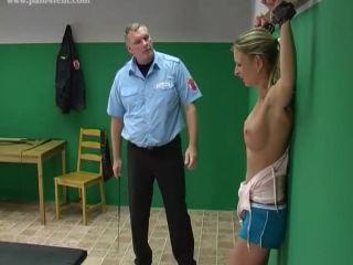 Spa Patrol - Strictly Spanking, BDSM, Pain Video