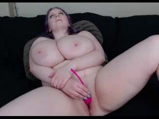 Cassie0pia - chaturbate - Giant Juggs PINK PUSSY