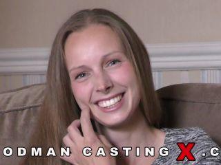 WoodmanCastingx.com- Kinuski Kakku casting X