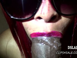 DSLAF — Dick Sucking Lips And Facials presents Soul Sista Soul Snatching Part 2