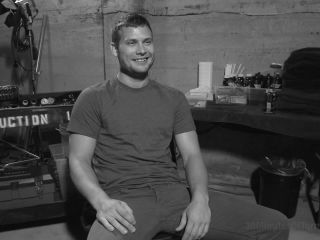 Hayden Richards vs The Chair & The Chair Won - Kink  January 9, 2014