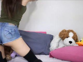 Chloe Night – My First JOI Video