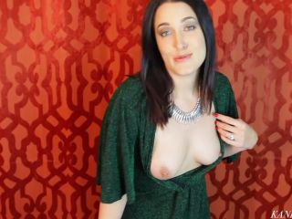 Clips4Sale – Kaneclips presents Kimberly Kane in Mommys Blowjob After Party!